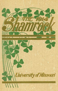 The Shamrock student publication