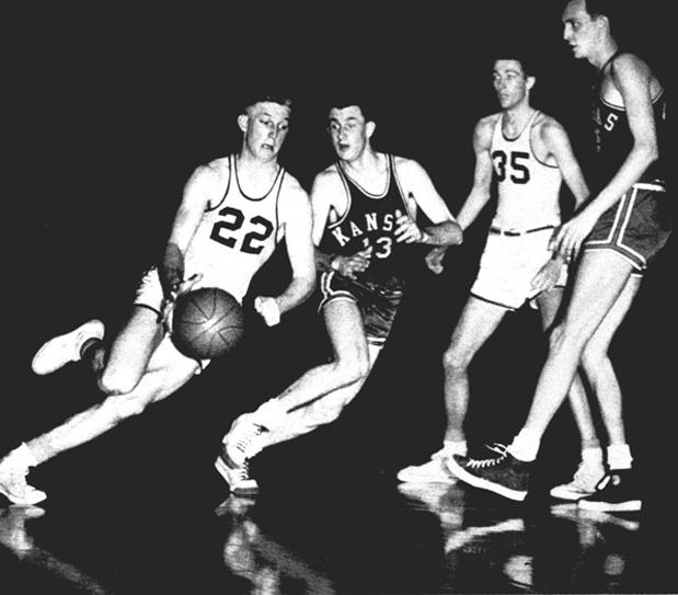 UMC; Intercollegiate Athletics; Films; Men's Basketball