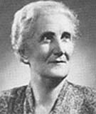 Professor Mary Rose McKee