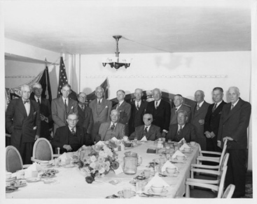 Reunion of Spanish-American War Veterans 