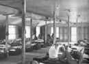 barracks at Ft. Leonard Wood, 1942