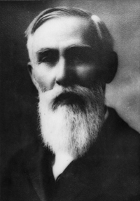 image of andrew walker mcalester