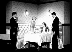 Scene from 'As Husbands Go'