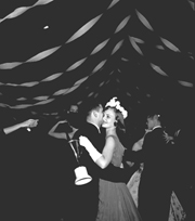 Homecoming Dance, 1956