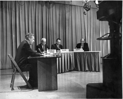 Missouri Forum set in 1961